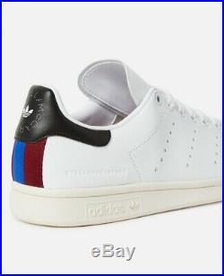 Stella McCartney x Adidas Stan Smith Trainers, White Size UK 4