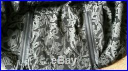 Stella McCartney x Adidas hooded mac coat XS/S