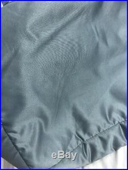 Stella Mccartney Adidas Crossbody Gym Bag Gray Cologne Scent Overnight Travel