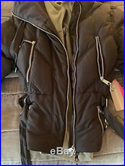 Stella Mccartney Adidas Swetty Betty Ski Jacket Suit Size 6/8 Marked A 10
