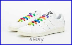 Stella Mccartney Stan Smith Adidas Trainers Size 5UK EUR38 Vegan Shoes BNWT