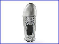 Stella Mccartney X Adidas Adizero Xt Silver Size Uk4 Us5.5 Eu36 2/3 B25147 Rare