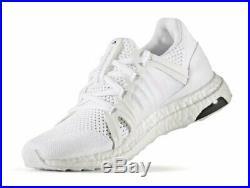 Stella Mccartney X Adidas Ultra Boost White Size Uk7 Us8.5 Eu40 2/3 Very Rare Ds