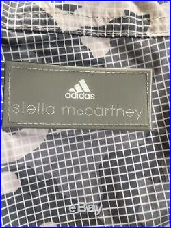 Stella mccartney adidas leggings Size Medium Camouflage Effect Grey And Beige