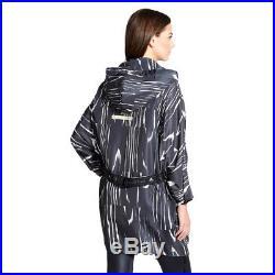 Women's Windbreaker Adidas Run Print Parka Stella McCartney ClimaProof