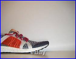 adidas by Stella McCartney Ultra Boost Primeknit Damen Schuhe Sneaker AF6436 NEU